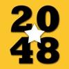 2048 Game - The addictive puzzle app