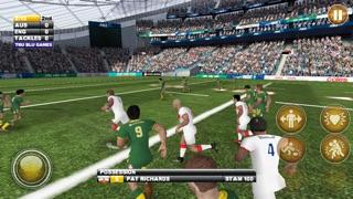 Screenshot of Rugby League Live 2: Quick Match5