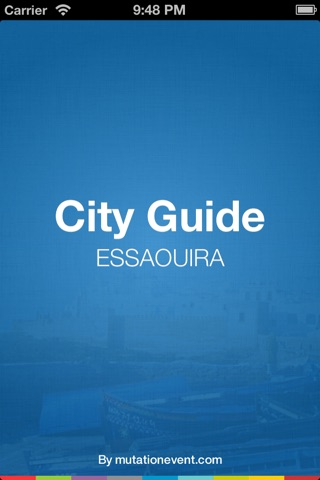 City Guide Maroc Essaouira screenshot 1