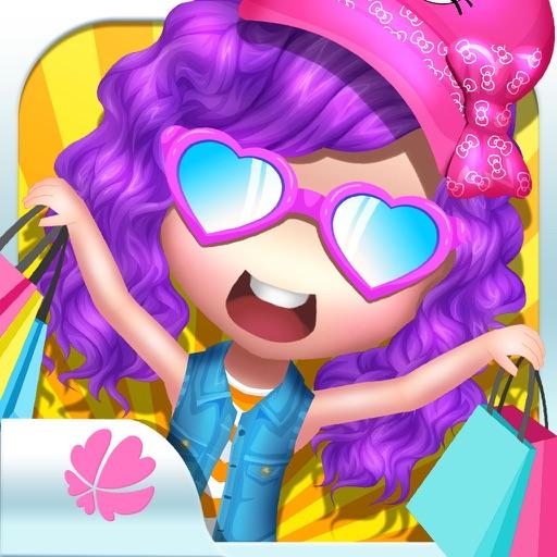 Princess Salon - Little shopping spree iOS App