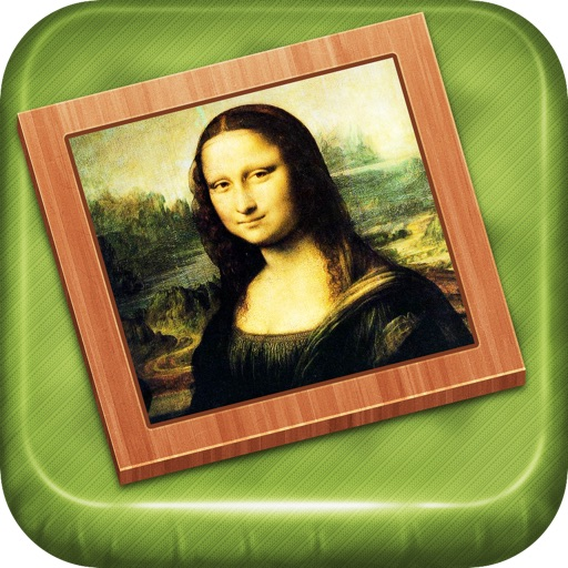 Art Gallery: +3000 Artists iOS App