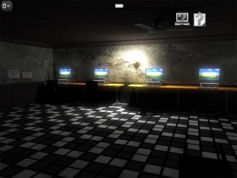 【3D益智休闲类解谜逃脱】精神病院2汉化版