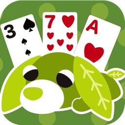 Telecharger お茶犬ソリティア Pour Iphone Sur L App Store Jeux