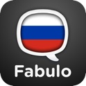 Aprender russa - Fabulo icon