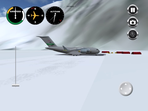 Airplane Adventures Everest для iPad