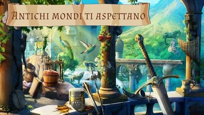 Screenshot of Secret Passages: Oggetti Nascosti3