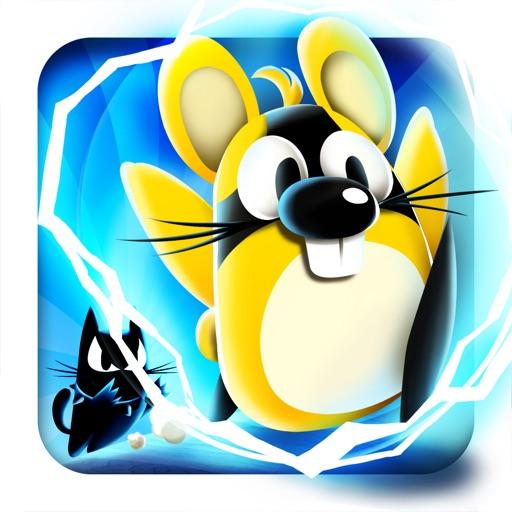 摇滚鼠:ROB n ROLL