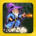 Mad Merlin's Magic Mage Mania – Camelot Kingdoms Hero's Quest icon