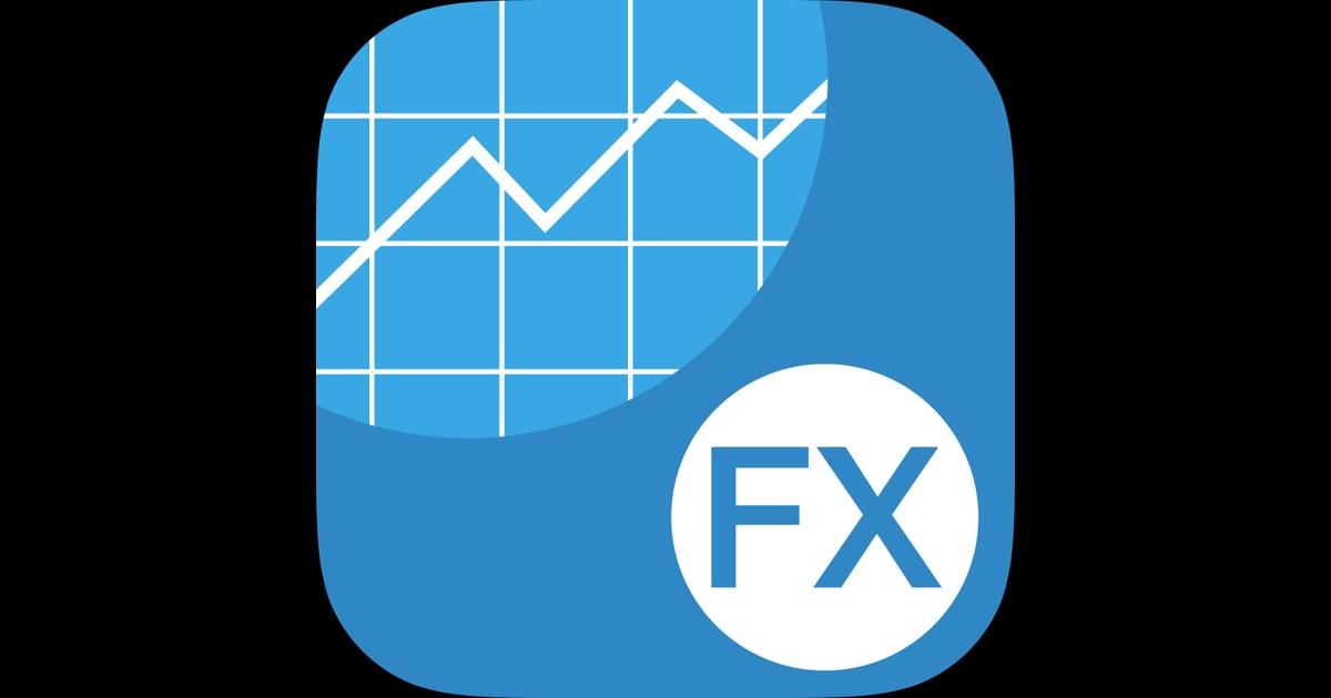 Best forex app for mac