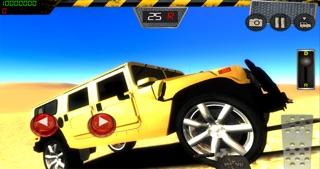 Drift Park 3Dلقطة شاشة4