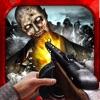 3D Zombie Walking Horde Attack - Guns Shooting Evil Dead Killer Fighting Games