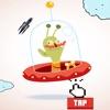 Tap UFO to Swing