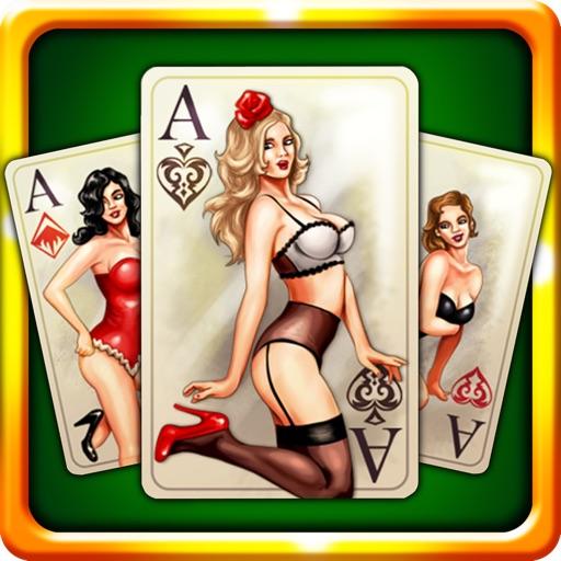 Wild Video Poker Palace iOS App
