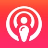 PodCruncher podcast app - Player and manager for podcasts Lietotnes par iPhone / iPad