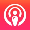 IPhone / iPad के लिए PodCruncher podcast app - Player and manager for podcasts ऐप्स