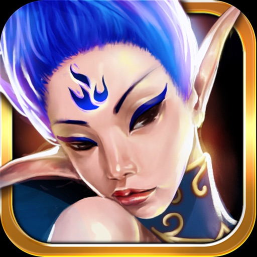 Dragon Magic iOS App