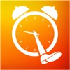 Step Out Of Bed! Smart alarm clock to get awake early with a tricky and awakening steps counter — Best alarm app to wake up on time with alarmy music ringtone