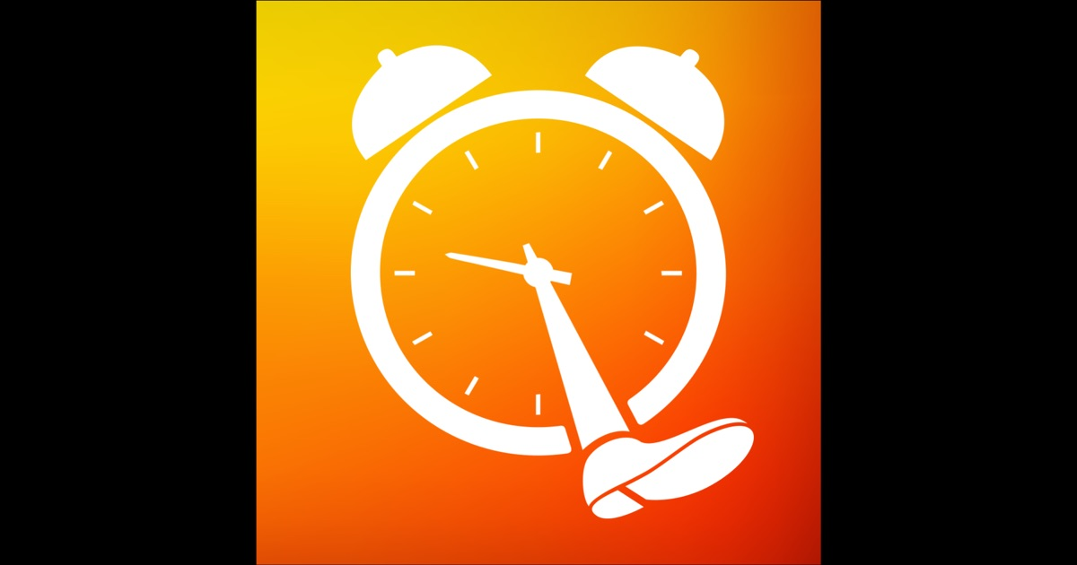Step Out Of Bed! Smart alarm clock to get awake early with ...