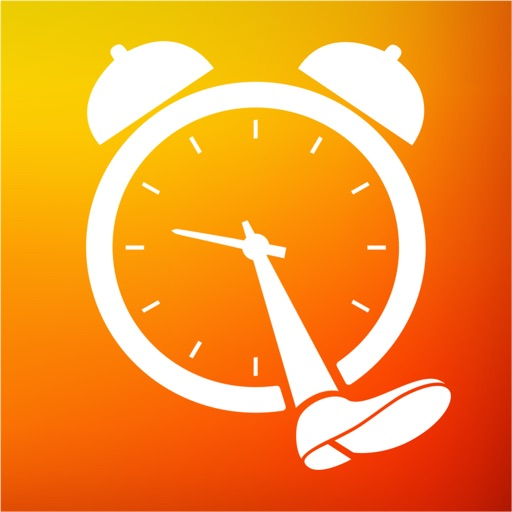 走出床!智能闹钟:Step Out! Smart alarm clock