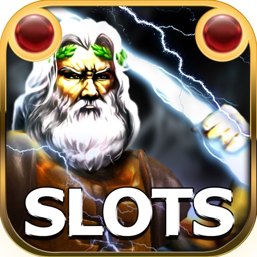 Zeus Slotomania Casino : Viva Slots Las Vegas and Get Big Fish Bonus iOS App