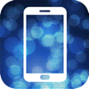 WallX: 150+ Wallpapers for iOS 7 - Custom Blurred and Bokeh Backgrounds