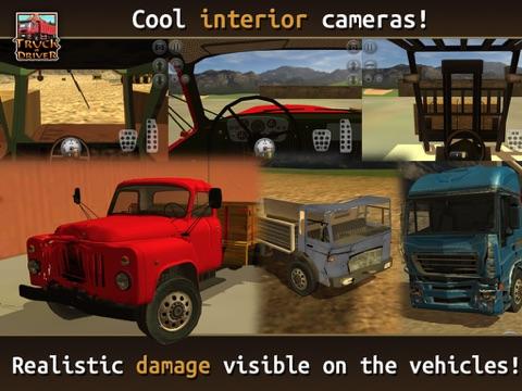 Скачать игру Truck Driver 3D