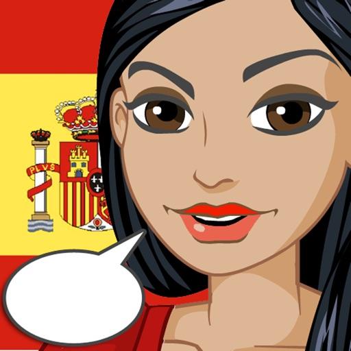 西班牙语课程:Spanish – Speak and Learn Pro
