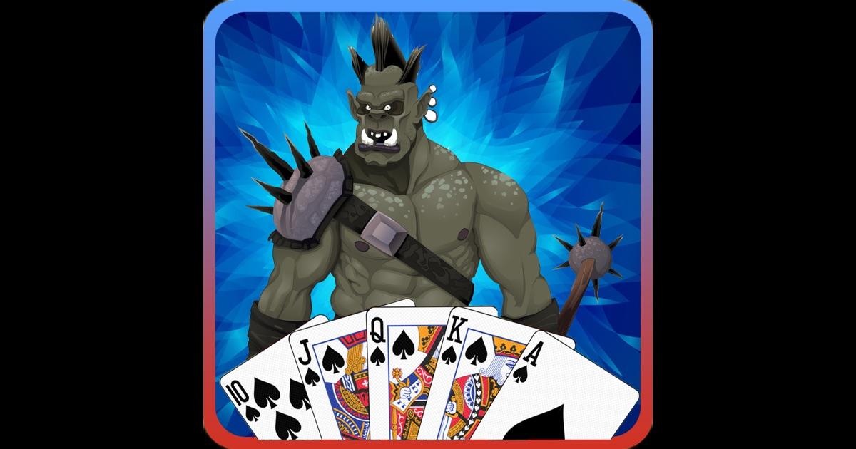 kostenlose poker app