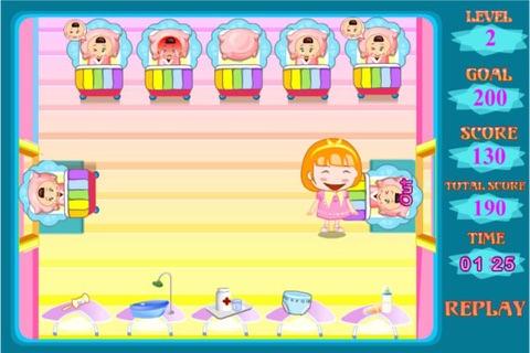 Super Nanny - Nursery Legend screenshot 4