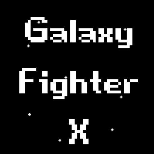 Galaxy Fighter X iOS App