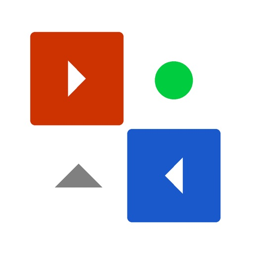 Push The Squares! Icon