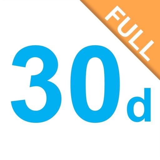 30天纤体驻颜计划 简版