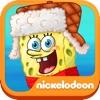 SpongeBob Frozen Face Off