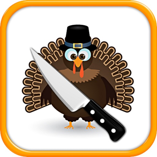 Despicable Turkey Jump or Die - Thanksgiving Game for Kids iOS App