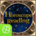 Horoscope Reading ホロスコープで毎日占う運勢
