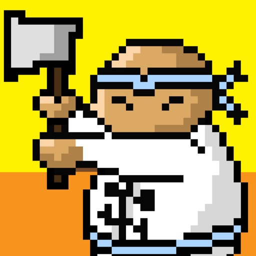 Aikido Taekwondo Karate Chop FREE - Addicting Slice and Dice Judo Kids Game iOS App