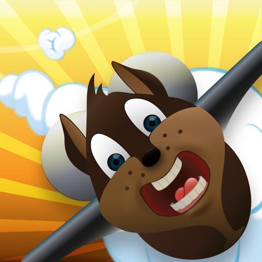 Rocketpack Mishap iOS App