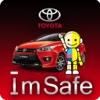 Toyota ImSafe