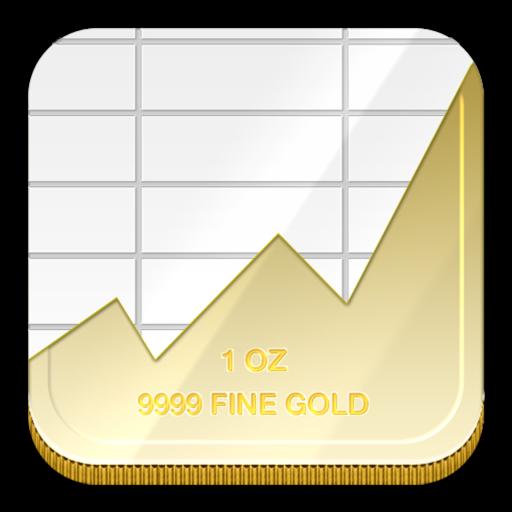 GoldSpy Spot Gold & Precious Medals