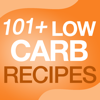 101+ Low Carb Recipes