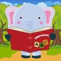 Primeras Palabras Animales - Kids Preschool Ortografía y juegos de aprendizaje