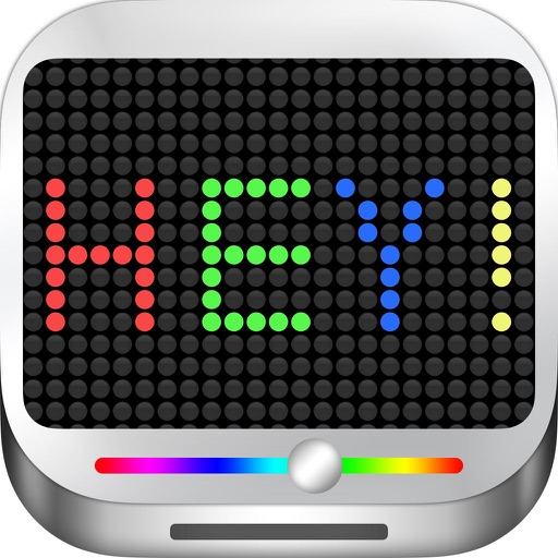 iLED Pro – 终极LED屏应用