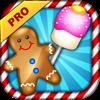 Bäcker begeistern Spiel: Erdbeer Marshmallow, Schokolade Cookies & alles dazwischen Pro