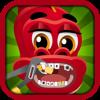 Little Nick Dragon Dentist Jr & Knight Clinic Flu Doctor of Berk Castle Story Junior Kids Games Free