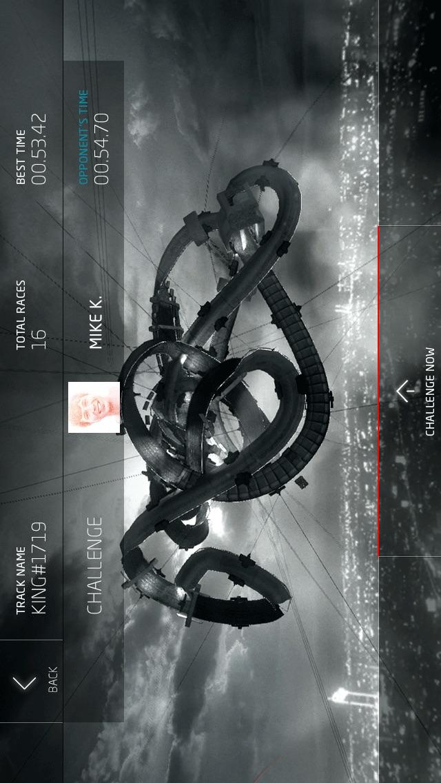 Screenshot of GT Ride3