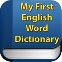 My First English Word Dictionary For iPad icon
