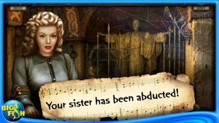 Silent Nights: The Pianist - A Hidden Object Adventure-0