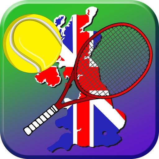 Flappy Tennis - 2014 Wimbledon Edition Ads Free Game iOS App