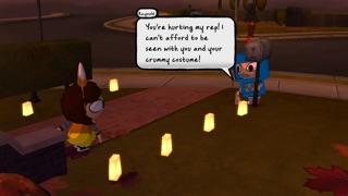 Screenshot #8 for Costume Quest