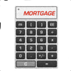 Mortgage Calculator - Financial Toolkit